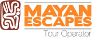 Mayan Escapes - Turismo Receptivo