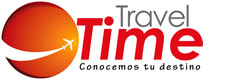 Travel Time - Turismo Emisor